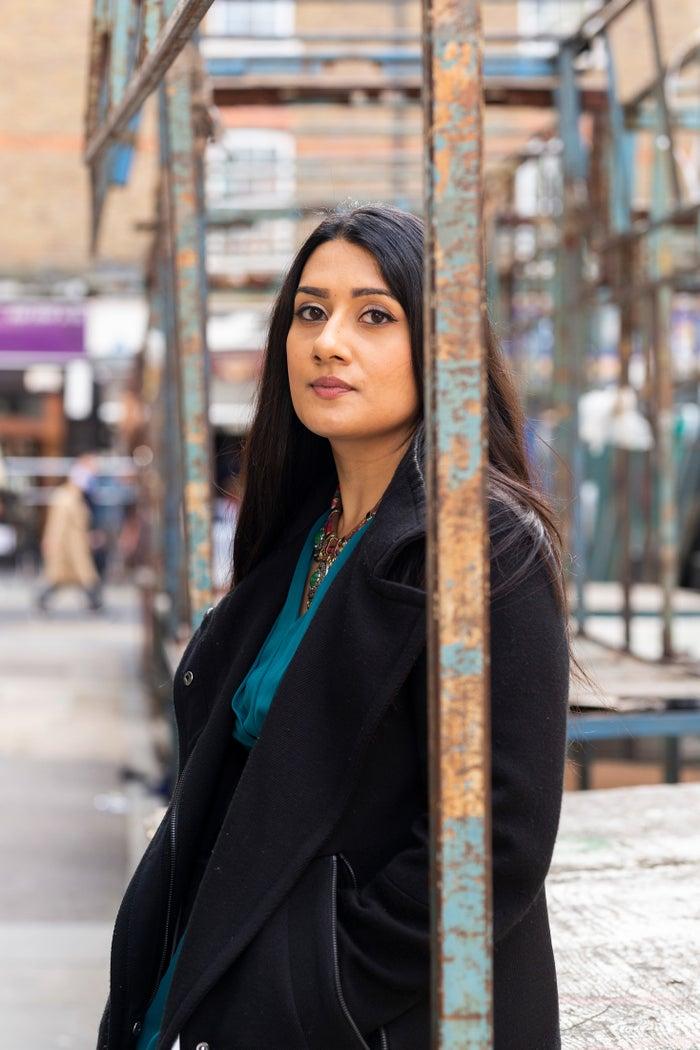 Shaheen Hashmat