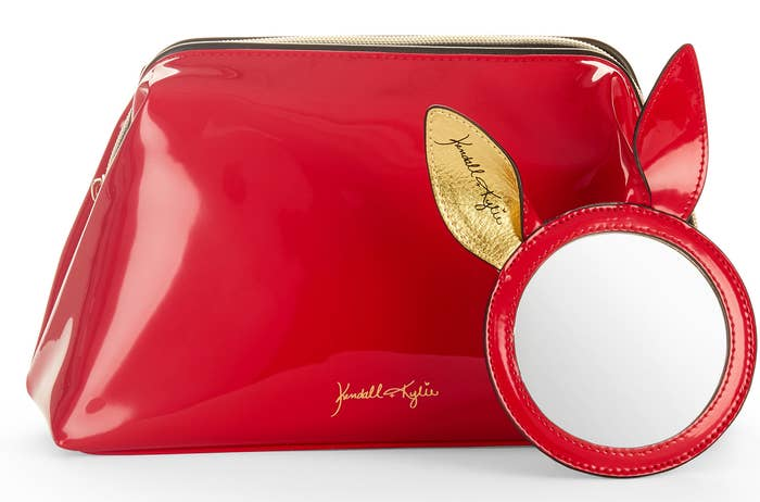 buy online 98948 d1ecc Keep Kalm: Kendall + Kylie Accessories Are Now On Walmart