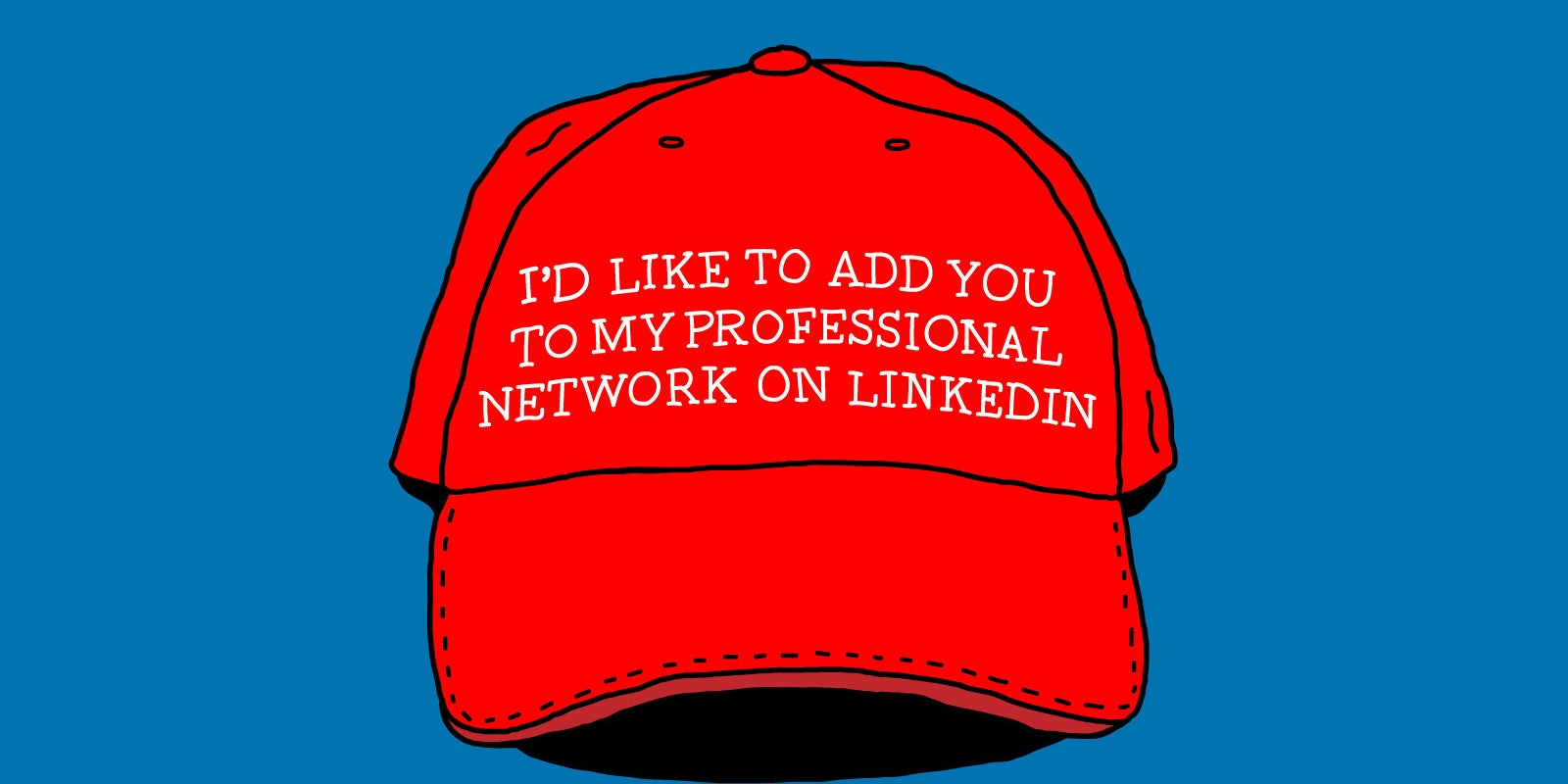 b508b979 LinkedIn Is Now Home To Hyperpartisan Political Content, False Memes, And  Troll Battles