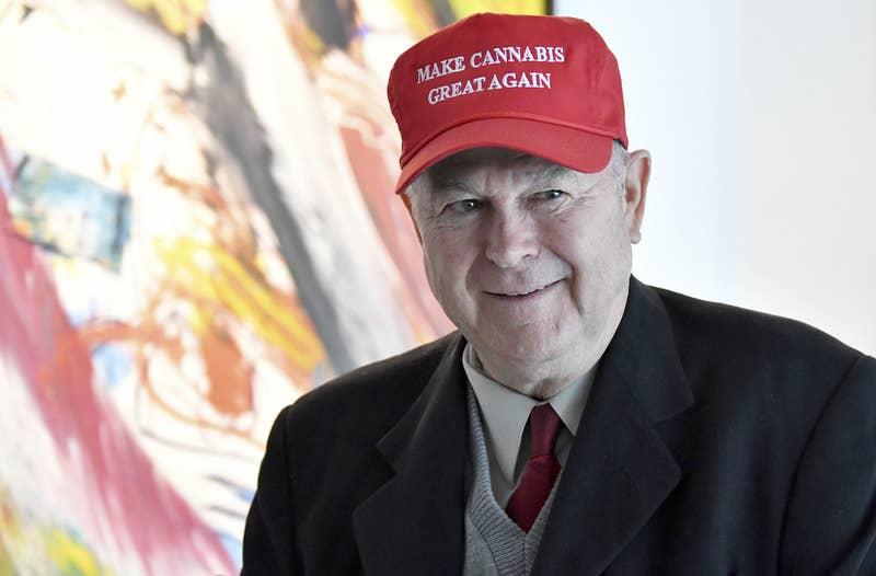 US Rep. Dana Rohrabacher
