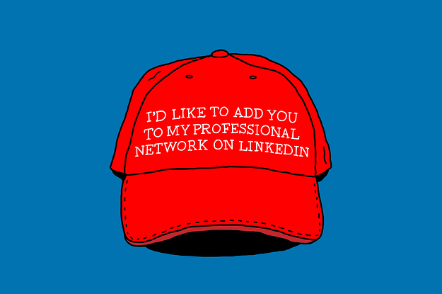 cad7630ca83 LinkedIn Is Now Home To Hyperpartisan Political Content
