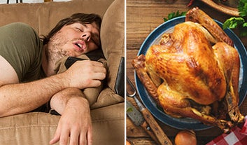 Do You Do Thanksgiving The Same Way As Everyone Else?