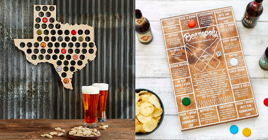 28 Truly Great Gift Ideas For People Who Love Beer