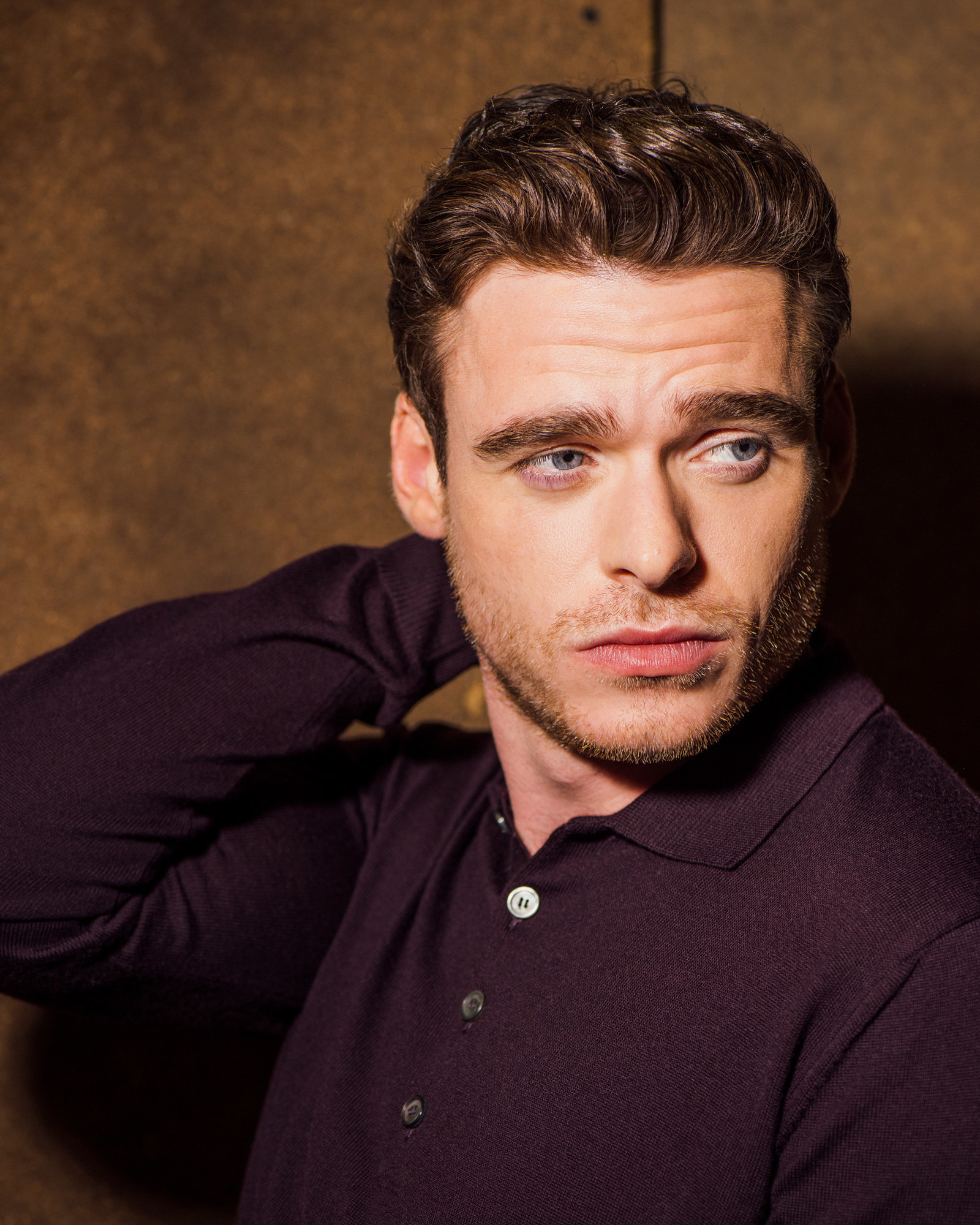 c3d1fefa767 ... dreamy Prince in 2015 s Cinderella to winning us over as the rugged  Robb Stark in Game of Thrones