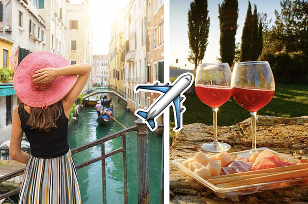 39 Italy Travel Tips From People Who've Actually Been There