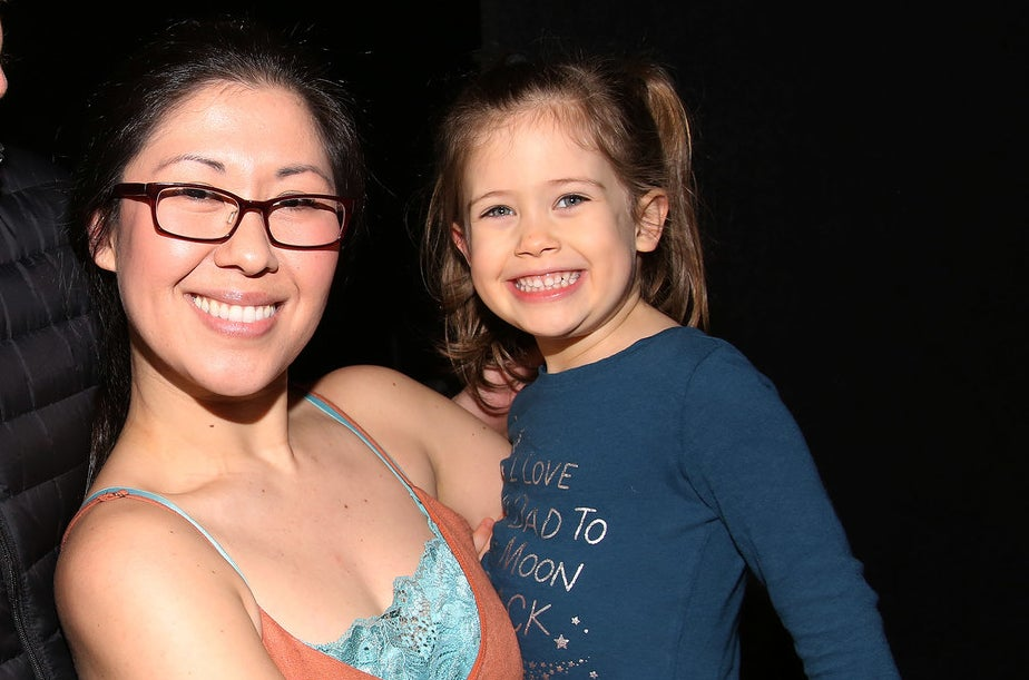 The Woman Who Ran Over Broadway Star Ruthie Ann Miles' Daughter Is Dead