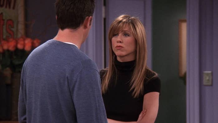 Friends We Ranked The Top 50 Episodes Of All Time