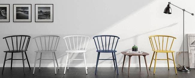 Astounding 18 Gorgeous Home Pieces From The Novogratz Line At Walmart Inzonedesignstudio Interior Chair Design Inzonedesignstudiocom