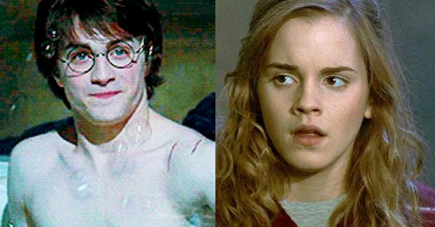 28 Coisas Estranhas Que Você Nunca Notou Em Harry Potter