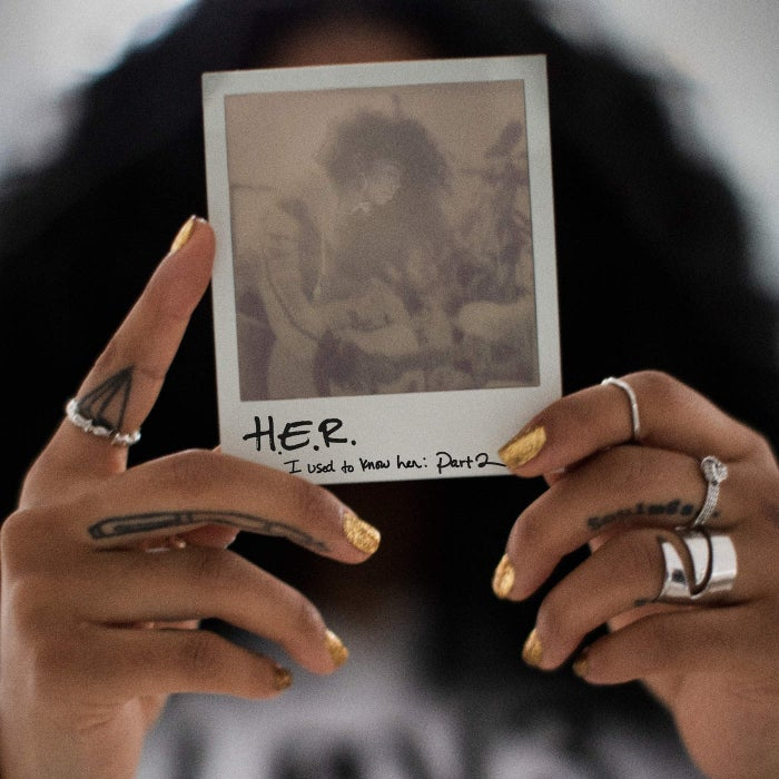 Dropped: November 2 Fire level: 🔥🔥🔥🔥/ 5 Overview: With her fifth EP H.E.R. solidifies her spot in the R&B space with her often stripped down, but a no-less soulful voice that can get you into a laidback vibe you'll either want to sing along to, or reminisce to lovers-past. All of the songs here are somewhat melancholy, but she makes a point to be self-reflective to how she used to be. This album is the markings of a great singer-songwriter. Don't sleep on H.E.R. (pun-intended).