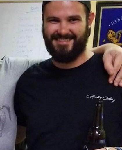 Telemachus Orfanos was identified as one of the 12 killed at the Borderline Bar & Grill in Thousand Oaks.