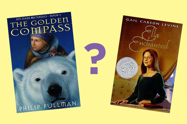 Check Out Some '90s Books From The Library And We'll Reveal Your Exact Age