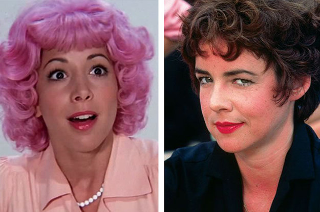 """Everyone Has A """"Grease� Pink Lady That Matches Their Personality – Here's Yours"""