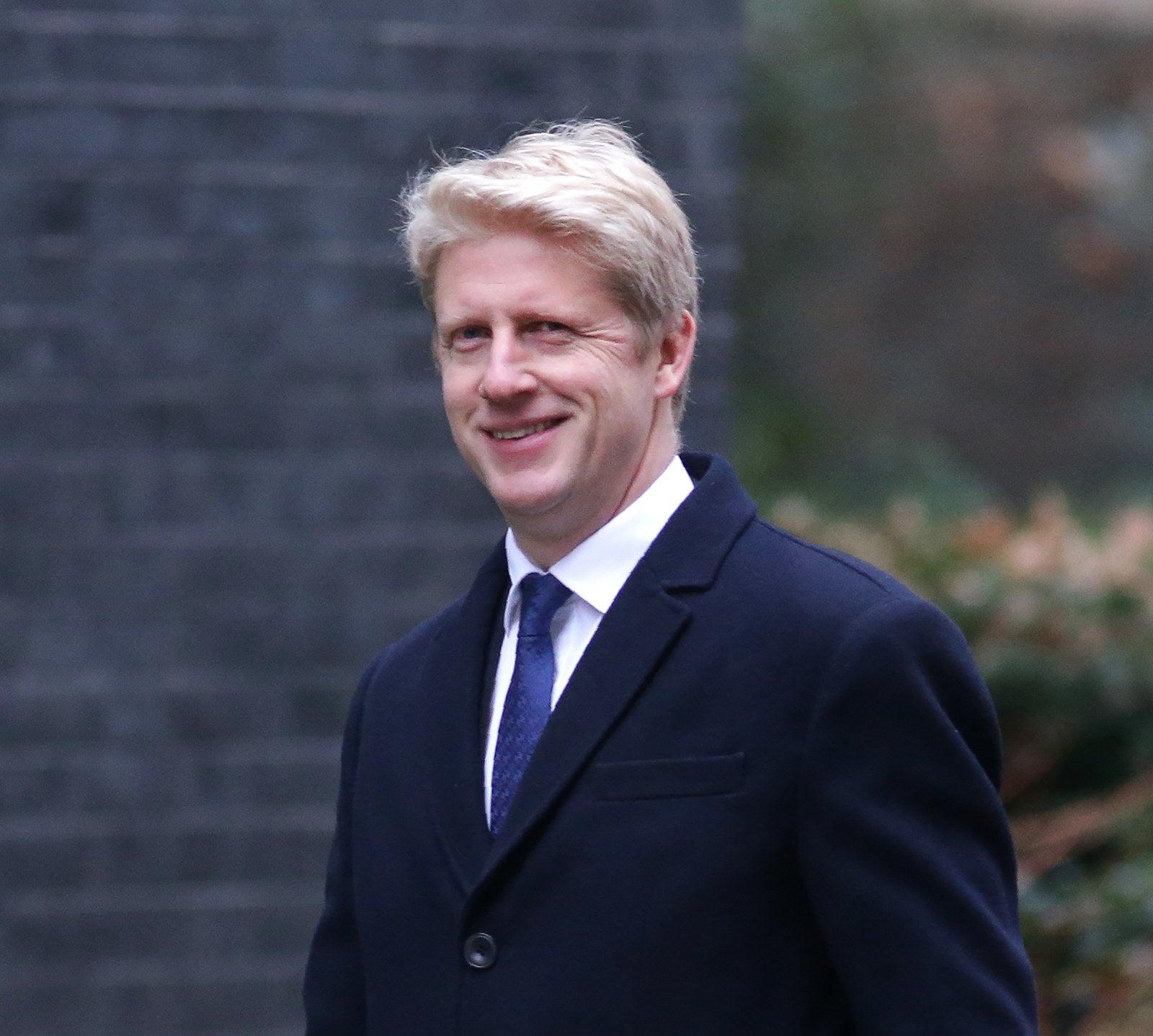 Tory MP Jo Johnson