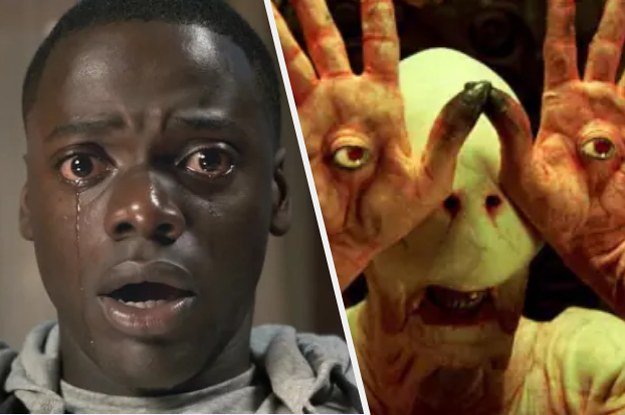 27 filmes de terror perfeitos para ver com quem não gosta muito de filmes de terror
