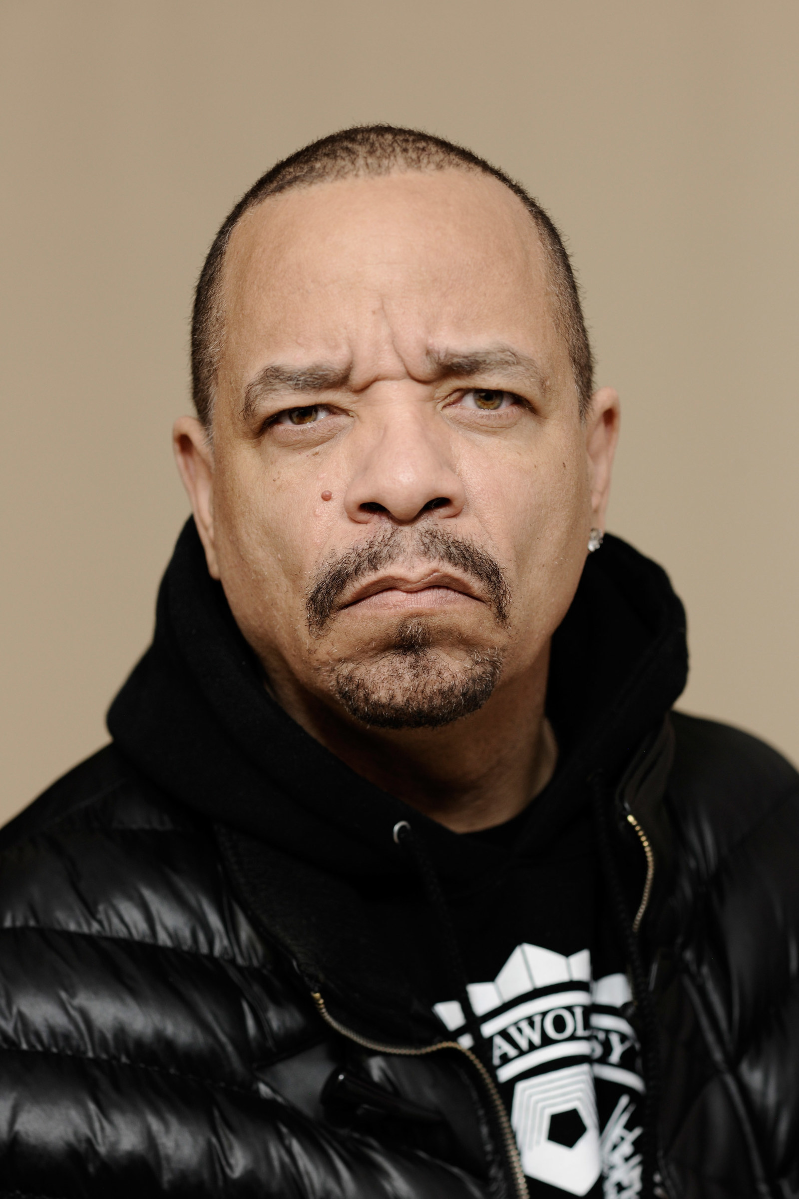 Ice-T Tweeted That He's Never Eaten A Bagel And It Quickly Escalated Into An Actual Fight
