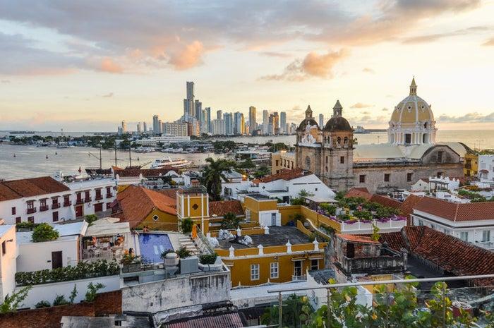 Location: Cartagena