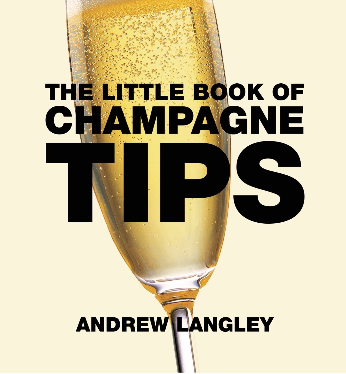 The cover of the book by Andrew Langley