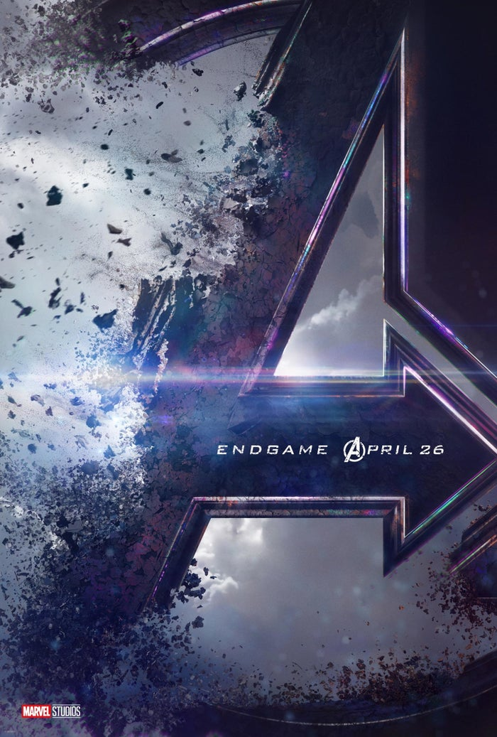 So, this week we got what we've all been waiting for, The Avengers 4 trailer. And boy was it a roller coaster. Not only did we get the name, but we also got all the baggage that accompanies it.