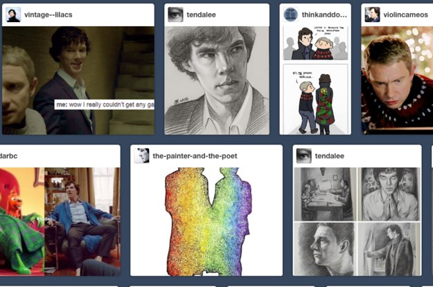The Internet Is Getting Small And Boring  Long Live Tumblr