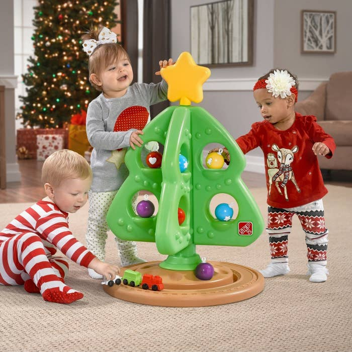 Christmas Gifts For Parents From Infants.40 Gifts For All The Babies On Your List