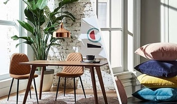 Just 27 Pieces Of Gorgeous Furniture You Can Get On Amazon