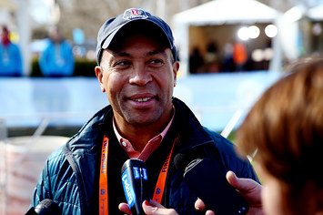 Deval Patrick's New Job: Finding A 2020 Candidate To