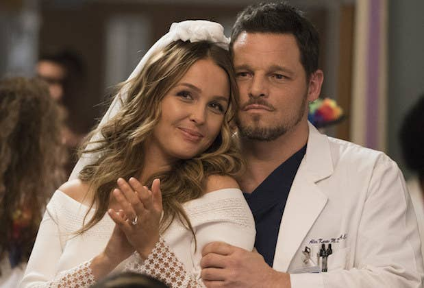 greatest tv couples