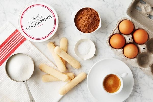 What you'll get: You'll get two baking kits per box with pre-measured ingredients and a detailed recipe card! All you'll need to buy are eggs!Get it from Cratejoy for $49/month.