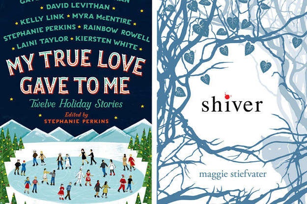 18 Cozy Books You Should Definitely Read This Winter