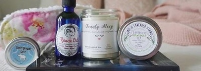18 Cozy Subscription Boxes To Curl Up With This Winter