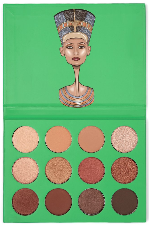 You can get the palette from Juvia's Place on sale for $10.Their entire site is on sale, so stock up!