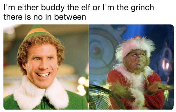 Excited For Christmas Meme Elf