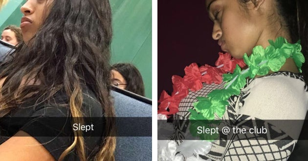 These 21 Things Are So, So College It Hurts