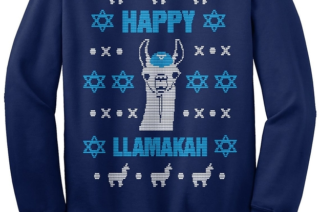 3cc9b5d66 29 Of The Best Ugly Christmas And Holiday Sweaters You Can Get Online