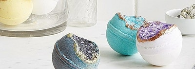 28 Bath Bombs You Should Buy For You Next At-Home Spa Night