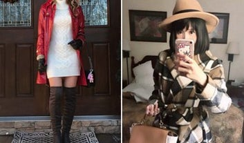 37 Things From Amazon You'll Definitely Want To Wear This Winter