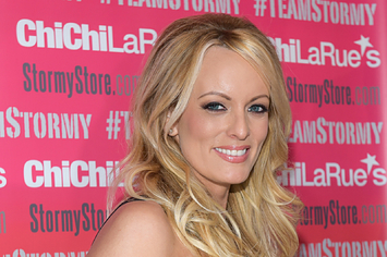 Stormy Daniels Has Been Ordered To Pay President Trump $293,000 In Legal Fees