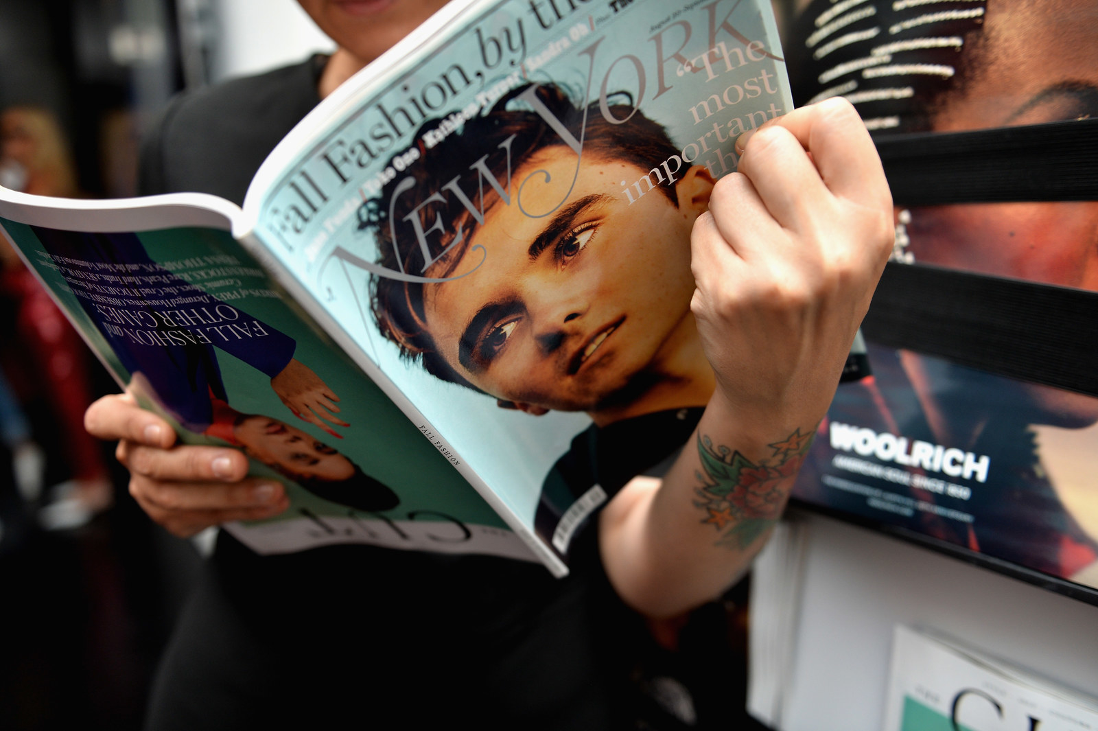 New York Magazine's Staff Is Unionizing