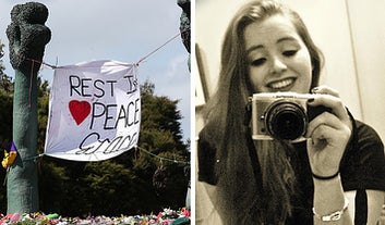 Here's How People Are Remembering Murdered British Backpacker Grace Millane