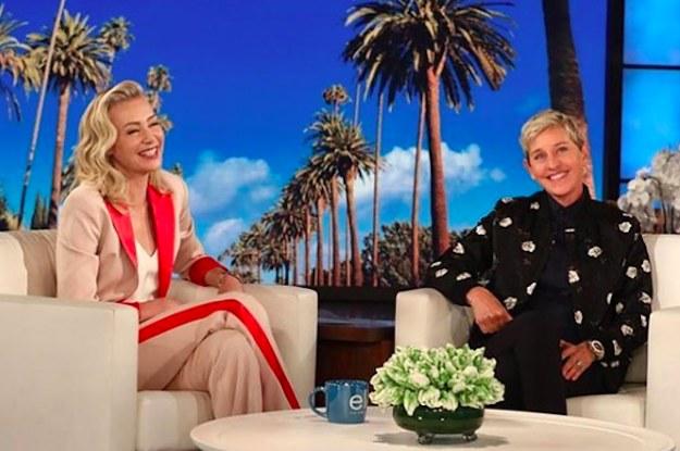 Ellen DeGeneres Is Considering Retiring From Her Talk Show