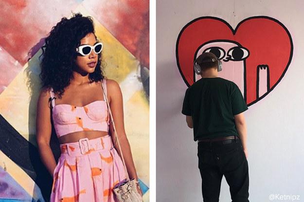 11 Random Things We Learned At Miami Art Week 2018