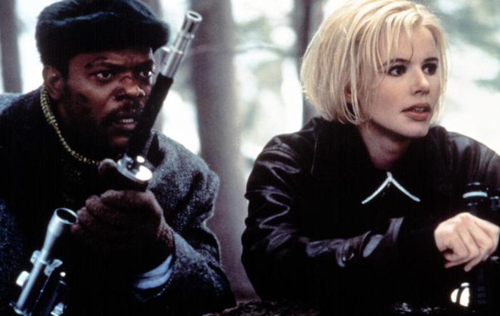 """Samuel L. Jackson makes this movie. Geena Davis is great. This movie is way underrated."" —jenniferk443fb148f"