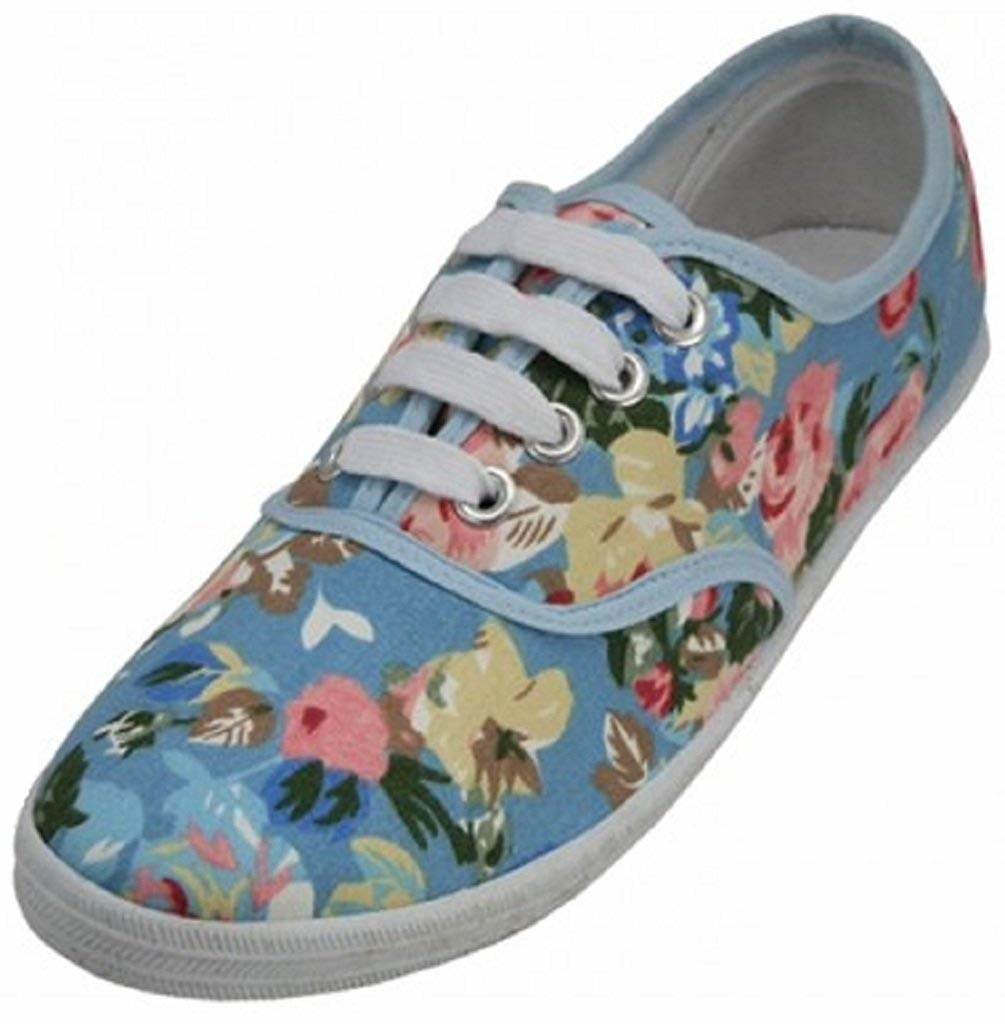 c62805425f 28 Ridiculously Pretty Sneakers For Anyone Who s Sick Of High Heels