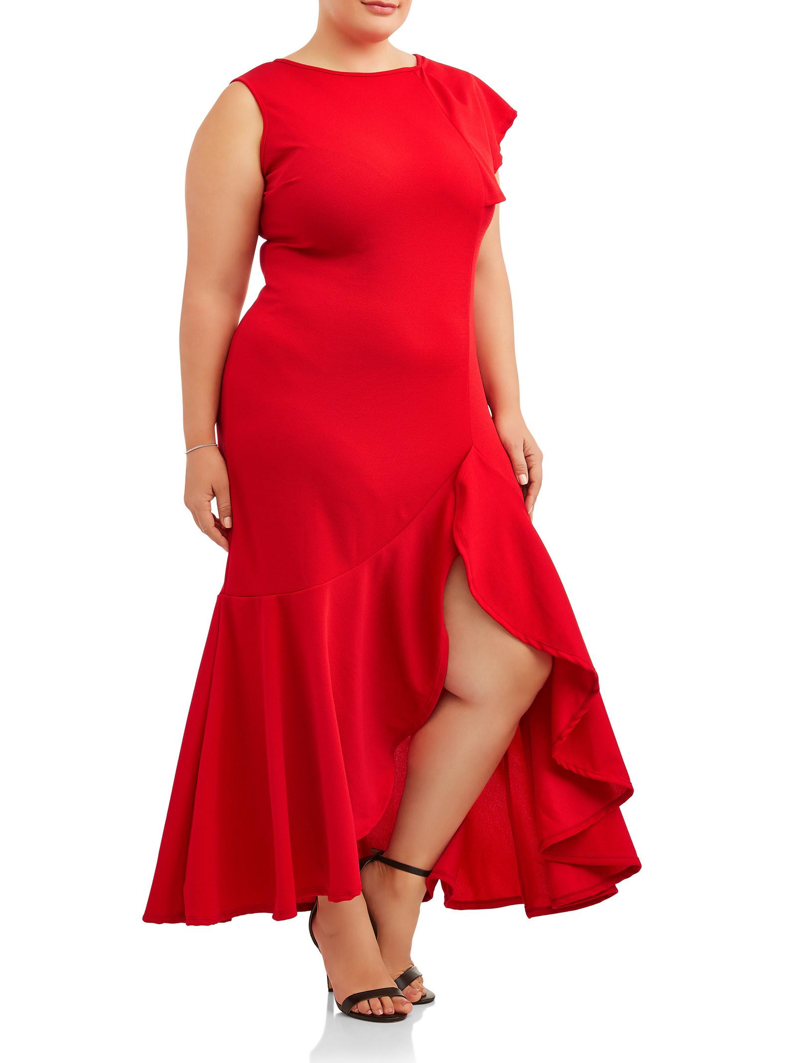 f7c2f23e3d Plus Size Dresses Walmart – DACC