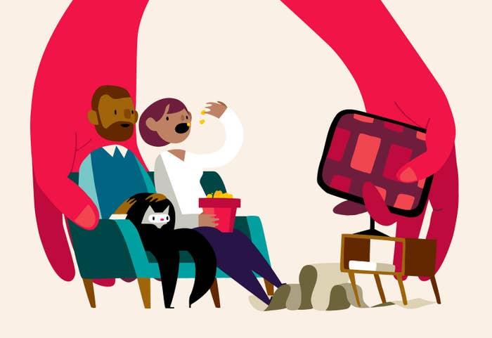 Inside The Team Behind Netflix S Recommendation Algorithm