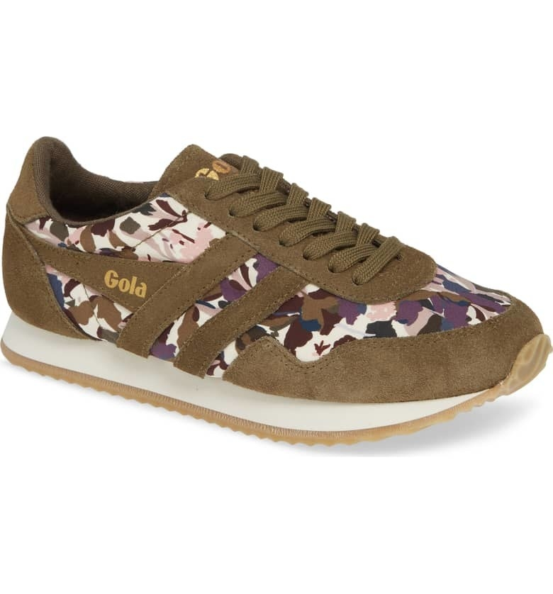 Glitter Bomb Sneakers Tennis Shoes