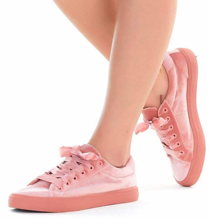 aae7e5ee639d 28 Ridiculously Pretty Sneakers For Anyone Who s Sick Of High Heels