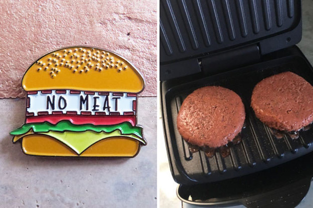 12 Products People Who Don't Eat Meat Or Dairy Actually Swear By
