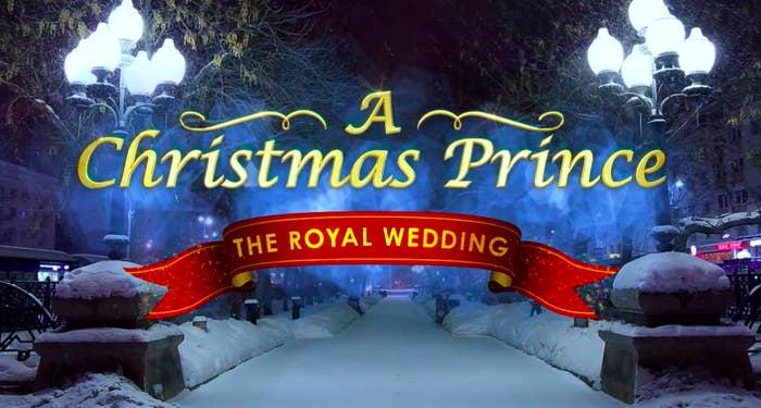 A Christmas Prince Emily.I Watched Netflix S A Christmas Prince The Royal Wedding